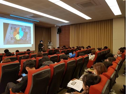 강남구, 중소기업 청년인턴사원 200명 채용 연계한다