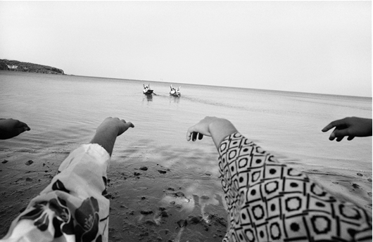 <고침> 도마츠·츠치다·기타이·이시우치·아라키…'일본 현대사진 원류'전