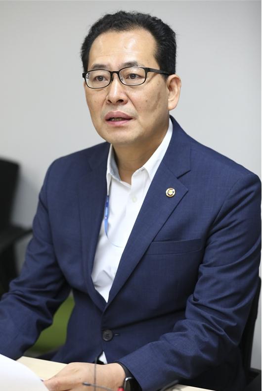 """고형권 기재부 차관 """"국가투자 프로젝트 선정 검토 중"""""""
