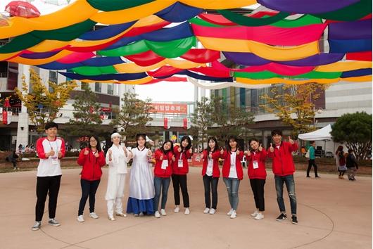 [전주소식]전주비빔밥축제, 자원봉사자 '비비미' 발족 등