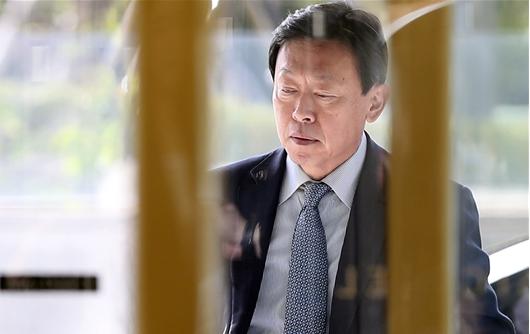 [종합]신동빈 회장 '뇌물 공여' 사건 대법서 결론…양측 상고