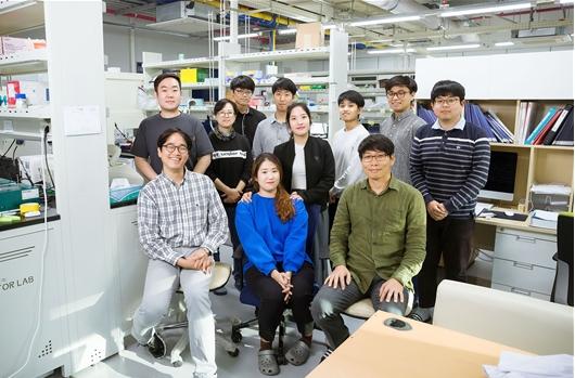 UNIST, 개구리 연구로 연골형성 유전자 최초 발견…획기적 관절염 치료